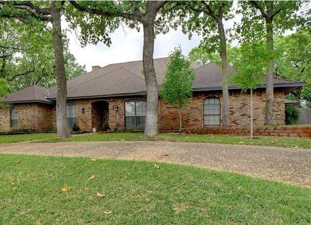 3805 Wimbleton Court, Bedford, TX 76021 (MLS #14517164) :: Robbins Real Estate Group