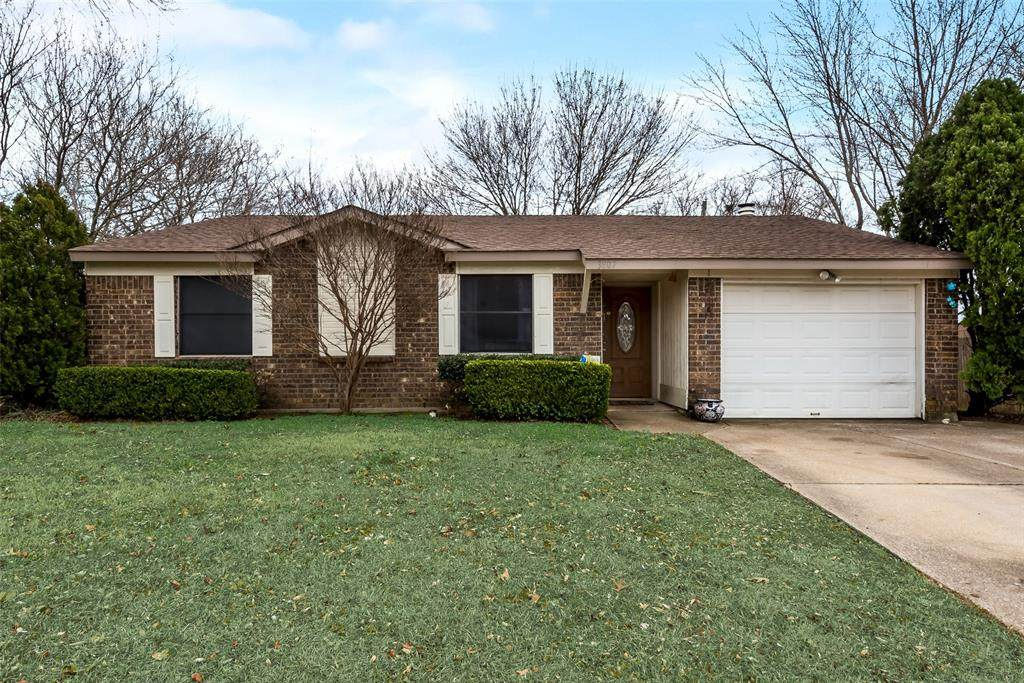 3807 Kippers Court - Photo 1