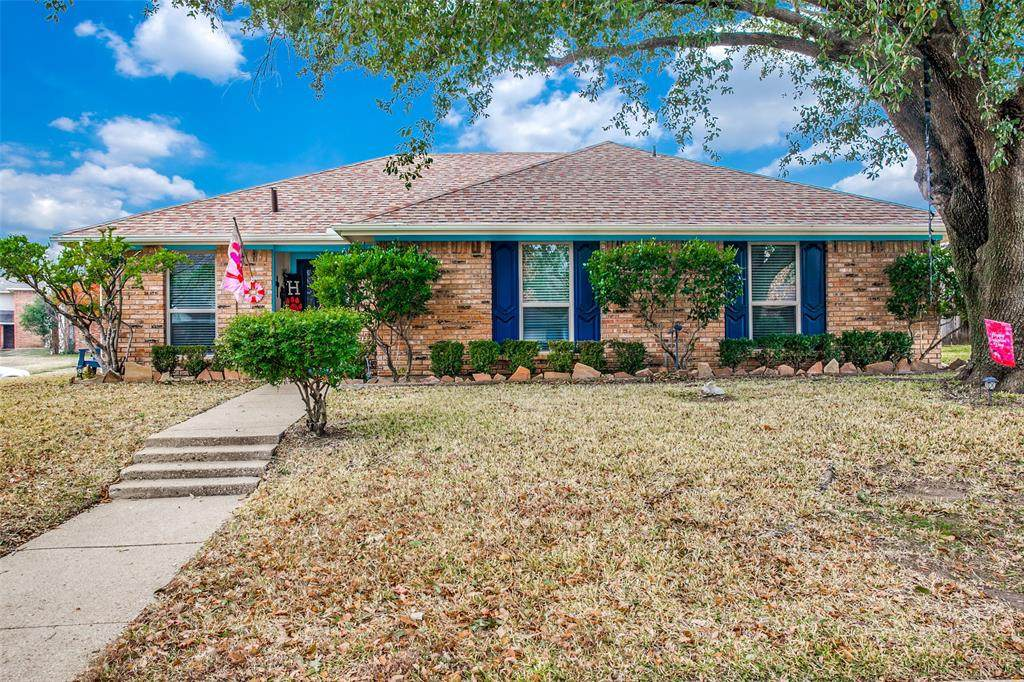 5216 Stagetrail Drive - Photo 1