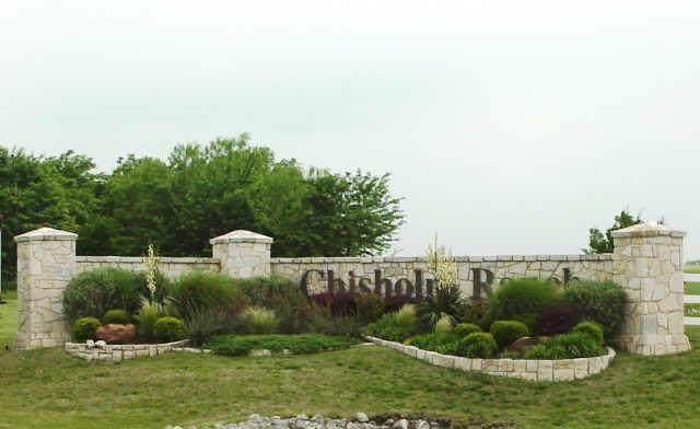866 Chisholm Ridge Drive - Photo 1