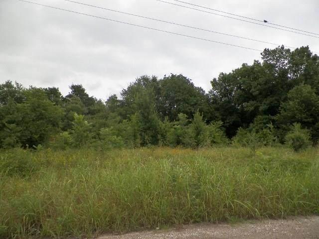 TBD VZ County Road 3829, Wills Point, TX 75169 (MLS #14518721) :: Post Oak Realty