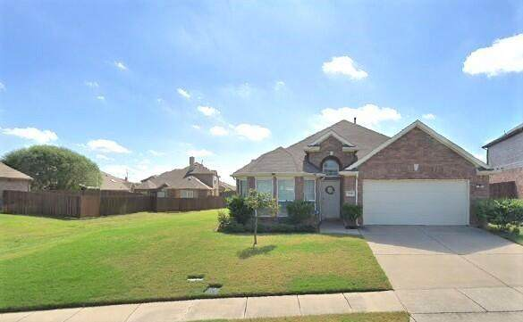 918 Witherby Lane, Lewisville, TX 75067 (MLS #14518958) :: NewHomePrograms.com