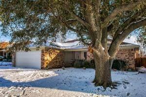 6620 Valley View Drive, Watauga, TX 76148 (MLS #14519539) :: The Property Guys
