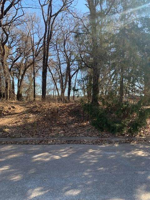 1408 Spinnaker Lane, Azle, TX 76020 (MLS #14519554) :: Jones-Papadopoulos & Co
