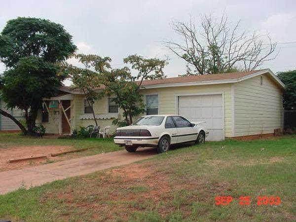 5355 Encino Road - Photo 1