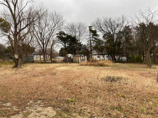 95 Paris Drive, Pottsboro, TX 75076 (MLS #14519649) :: The Kimberly Davis Group