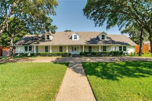 4441 Hockaday Drive, Dallas, TX 75229 (MLS #14519659) :: The Property Guys