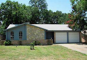 4905 Bonnell Avenue, Fort Worth, TX 76107 (#14519901) :: Homes By Lainie Real Estate Group