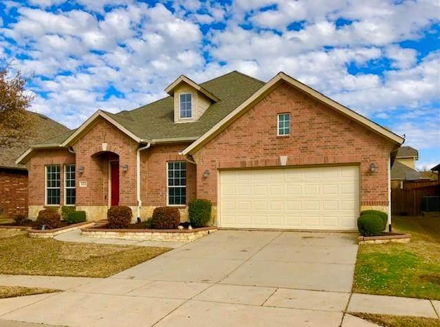 1424 Nacona Drive, Prosper, TX 75078 (MLS #14519965) :: Lisa Birdsong Group | Compass