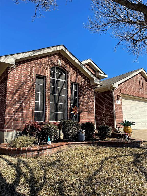 413 E Whitener Road, Euless, TX 76040 (MLS #14520670) :: Post Oak Realty