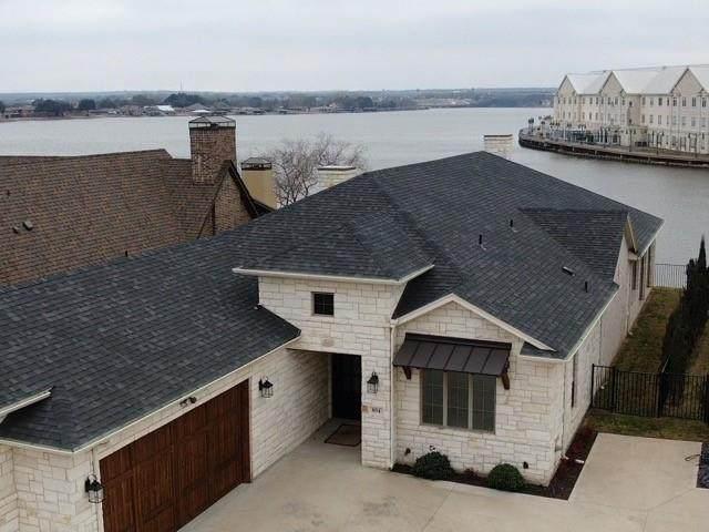 804 W Waterpoint, Granbury, TX 76048 (MLS #14520988) :: Trinity Premier Properties