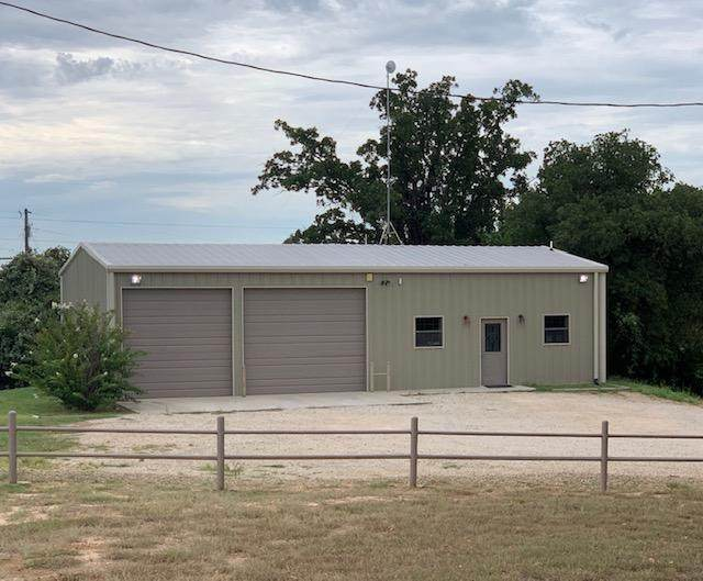 562 Fm 1810, Decatur, TX 76234 (MLS #14521437) :: Post Oak Realty