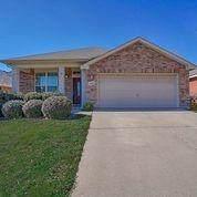6109 Paddlefish Drive, Fort Worth, TX 76179 (MLS #14522000) :: Robbins Real Estate Group