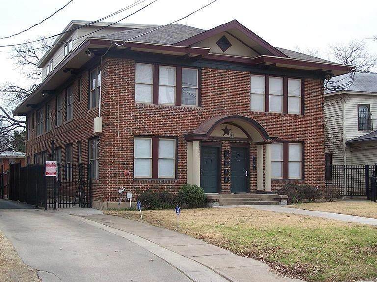 4600 Gaston Avenue - Photo 1