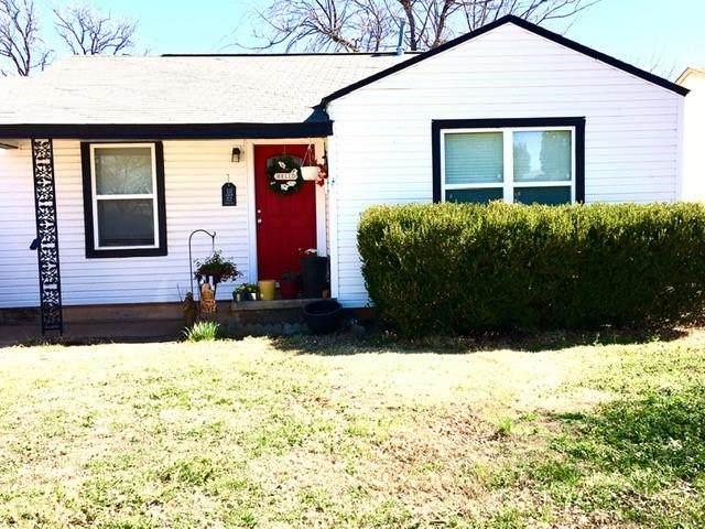 2225 Meander Street, Abilene, TX 79602 (#14522452) :: Homes By Lainie Real Estate Group