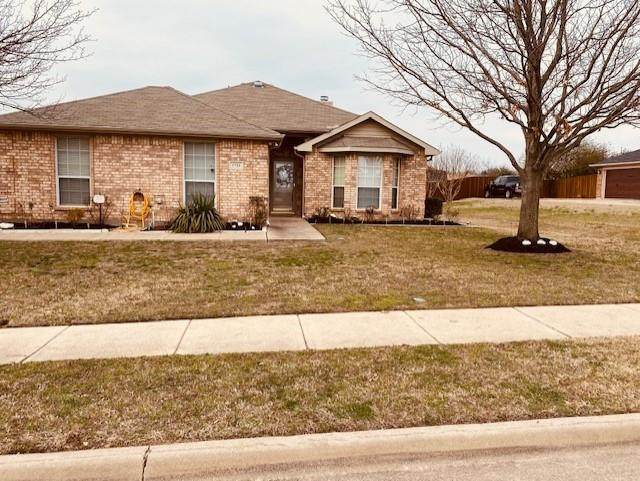 1721 Sage Drive, Midlothian, TX 76065 (MLS #14522817) :: Real Estate By Design
