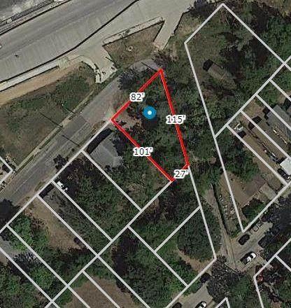 2246 Hooper Street, Dallas, TX 75215 (MLS #14522997) :: Hargrove Realty Group