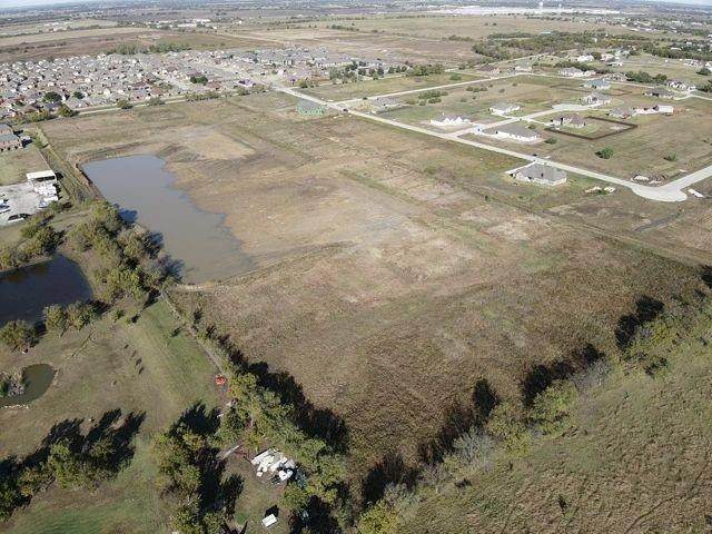 TBD Marion, Sanger, TX 76266 (MLS #14523060) :: Hargrove Realty Group