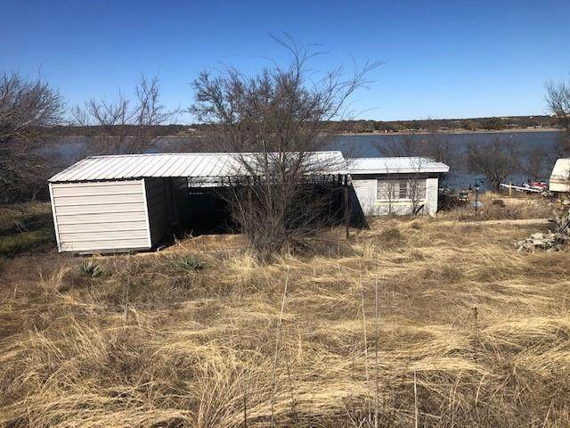 8200 Cr550, Brownwood, TX 76801 (#14523112) :: Homes By Lainie Real Estate Group
