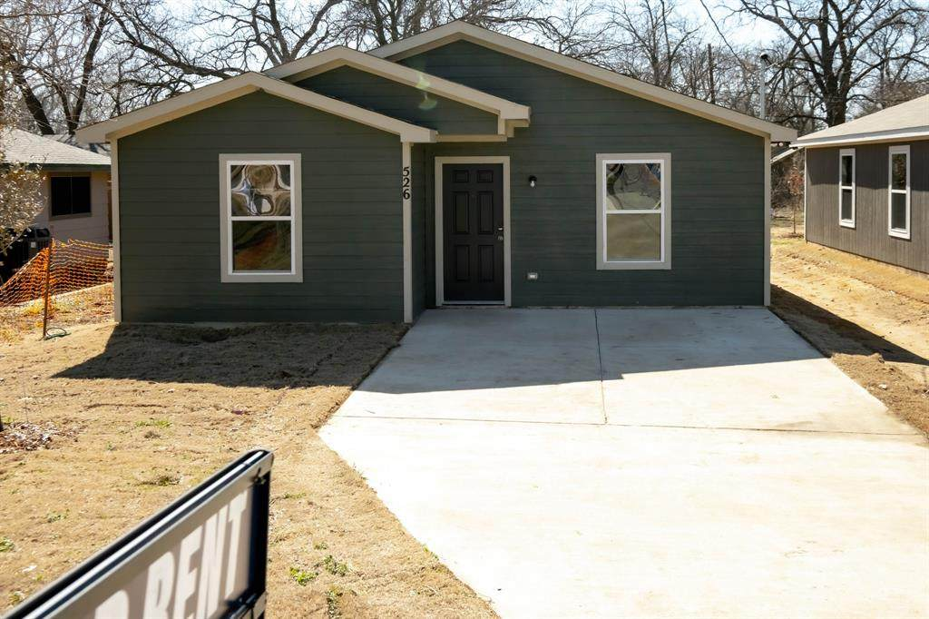 526 Texas Street - Photo 1