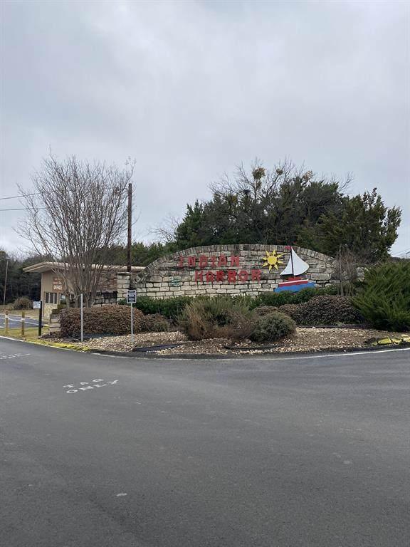 1306 E Apache Trail E, Granbury, TX 76048 (MLS #14523368) :: Craig Properties Group