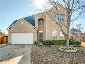 9600 Gold Hills Drive, Plano, TX 75025 (MLS #14524402) :: Robbins Real Estate Group