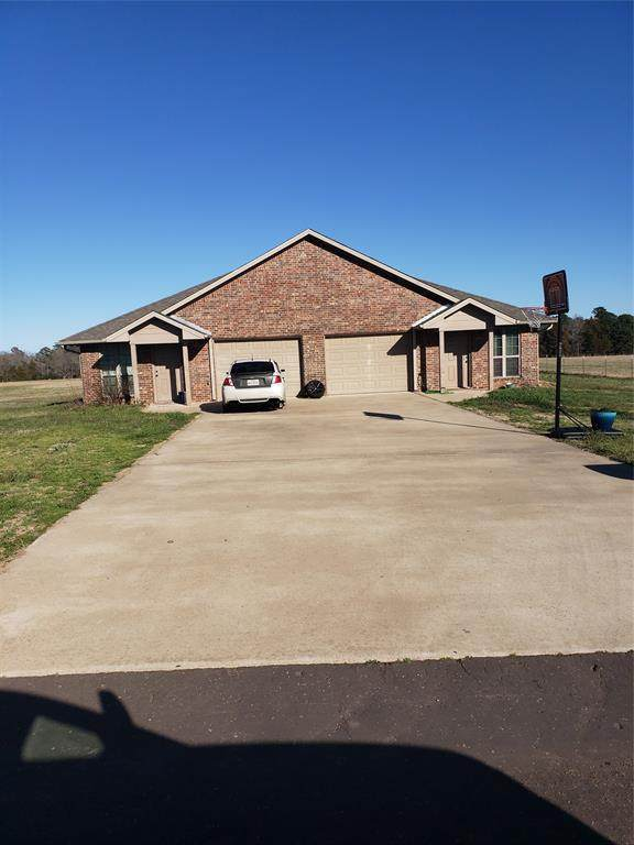 181 County Road 2930, Alba, TX 75410 (MLS #14524406) :: All Cities USA Realty