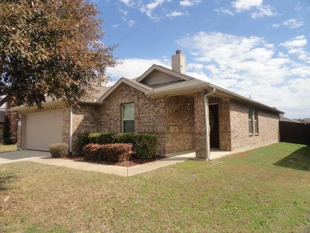12329 Orloff Drive, Rhome, TX 76078 (MLS #14524449) :: The Kimberly Davis Group