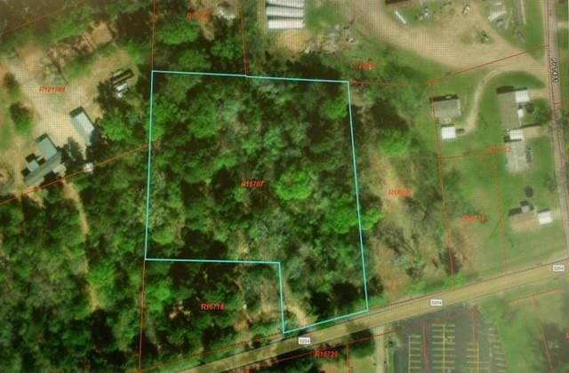 TBD Fm 3204, Brownsboro, TX 75756 (MLS #14524949) :: All Cities USA Realty
