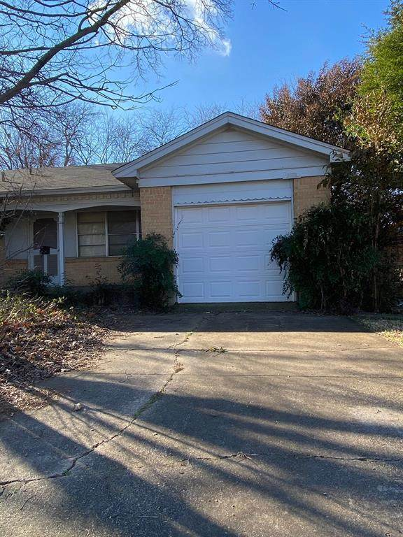 1239 Dalhart Drive, Richardson, TX 75080 (#14524954) :: Homes By Lainie Real Estate Group