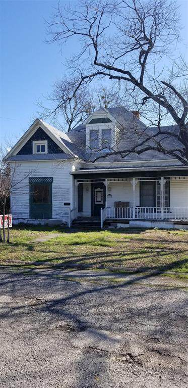 108 College Street, Royse City, TX 75189 (#14525245) :: Homes By Lainie Real Estate Group