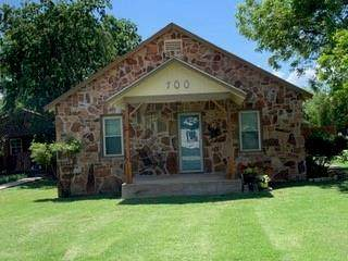 700 East Street, Graham, TX 76450 (MLS #14525387) :: All Cities USA Realty