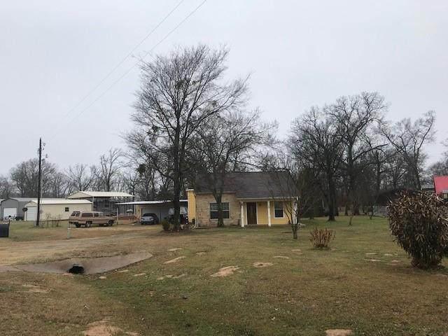 126 Shawnee, Quitman, TX 75783 (MLS #14525591) :: All Cities USA Realty