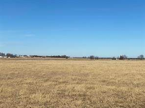Lot 40 Dixie Estates, Whitesboro, TX 76273 (MLS #14525607) :: DFW Select Realty