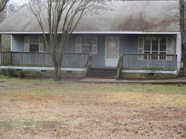 10767 Sleepy Hollow Drive, Terrell, TX 75161 (MLS #14525658) :: The Kimberly Davis Group