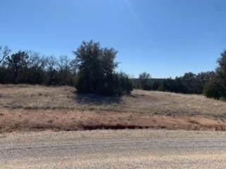 231 Cottongame Drive, Weatherford, TX 76088 (MLS #14525688) :: DFW Select Realty