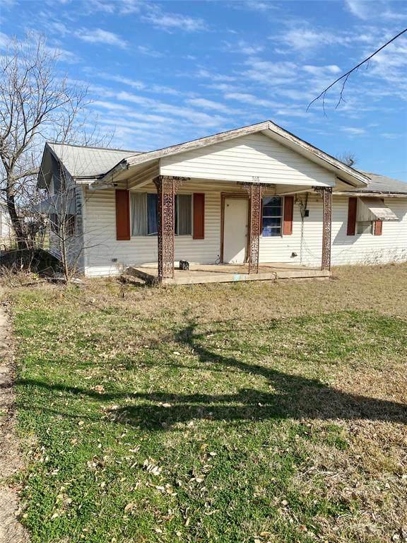 308 Caddo Lane, Quinlan, TX 75474 (MLS #14526064) :: Team Hodnett