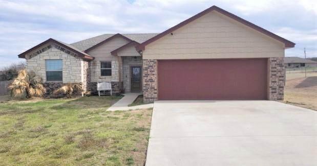 1313 W Chippewa Trail, Granbury, TX 76048 (MLS #14526101) :: The Tierny Jordan Network