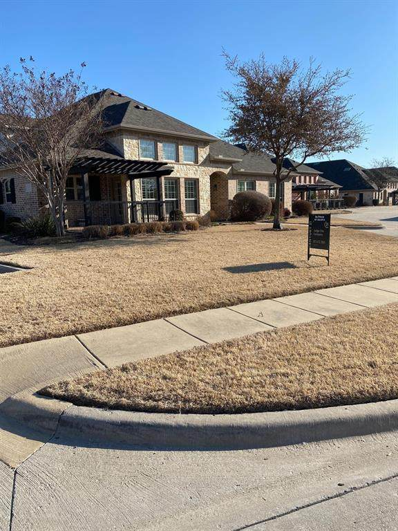5631 Hummingbird Lane, Fairview, TX 75069 (#14526731) :: Homes By Lainie Real Estate Group