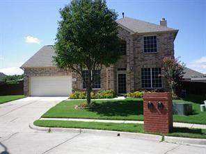 3174 Kingswood Court, Mansfield, TX 76063 (MLS #14527181) :: The Kimberly Davis Group