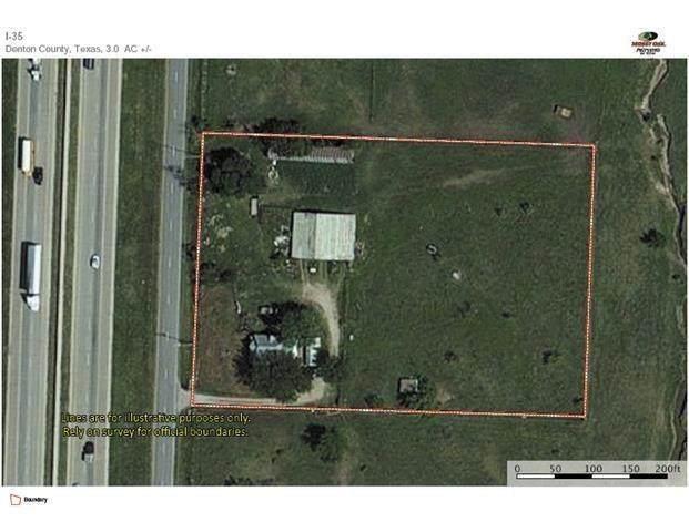 1900 N Stemmons, Sanger, TX 76266 (MLS #14527442) :: Premier Properties Group of Keller Williams Realty