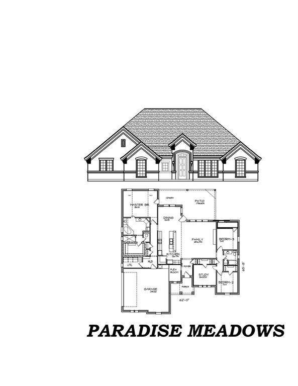 1103 Paradise Parkway - Photo 1