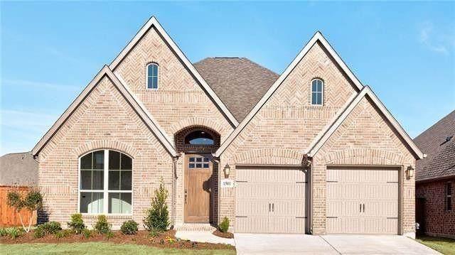 1501 Calcot Lane, Forney, TX 75126 (MLS #14527762) :: The Kimberly Davis Group