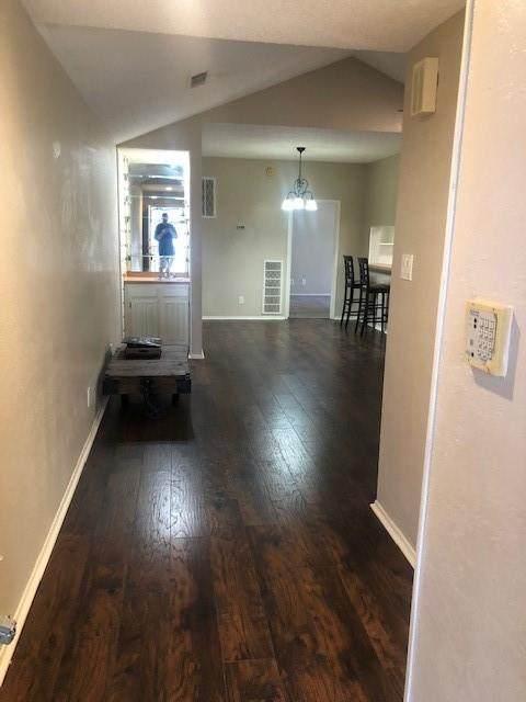 336 Melrose Drive 4C, Richardson, TX 75080 (MLS #14528083) :: Lyn L. Thomas Real Estate | Keller Williams Allen