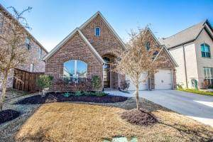 724 Bretallow Drive, Celina, TX 75009 (MLS #14528195) :: Lyn L. Thomas Real Estate | Keller Williams Allen