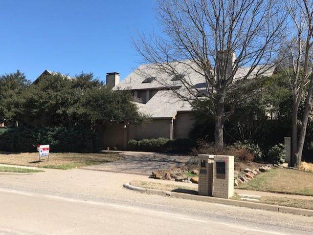 3204 Sleepy Hollow Drive, Plano, TX 75093 (MLS #14528196) :: Real Estate By Design