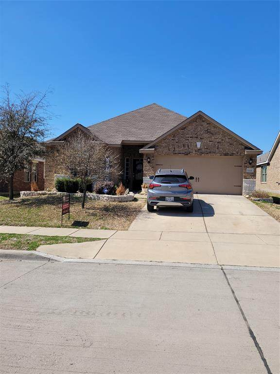 6309 Spring Ranch Drive, Fort Worth, TX 76179 (MLS #14528328) :: EXIT Realty Elite