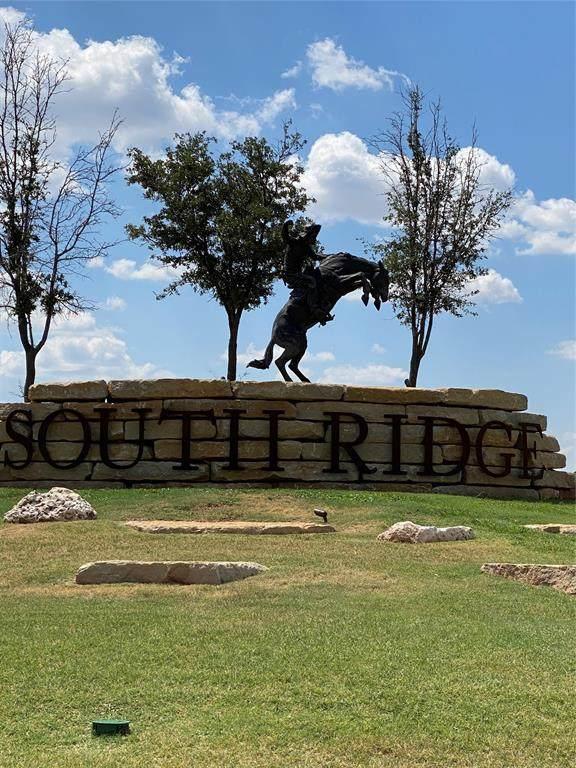 1702 South Ridge Crossing, Abilene, TX 79606 (MLS #14530437) :: Real Estate By Design