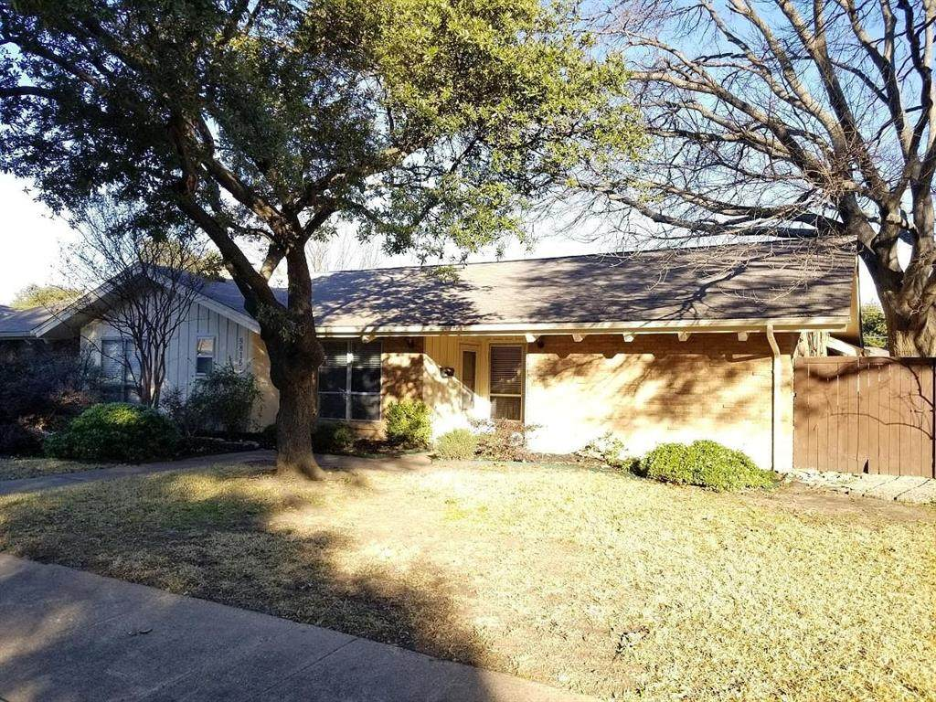 9816 Crest Meadow Drive - Photo 1