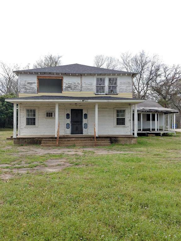 222 Clark Street, Quitman, TX 75783 (MLS #14532488) :: The Mauelshagen Group